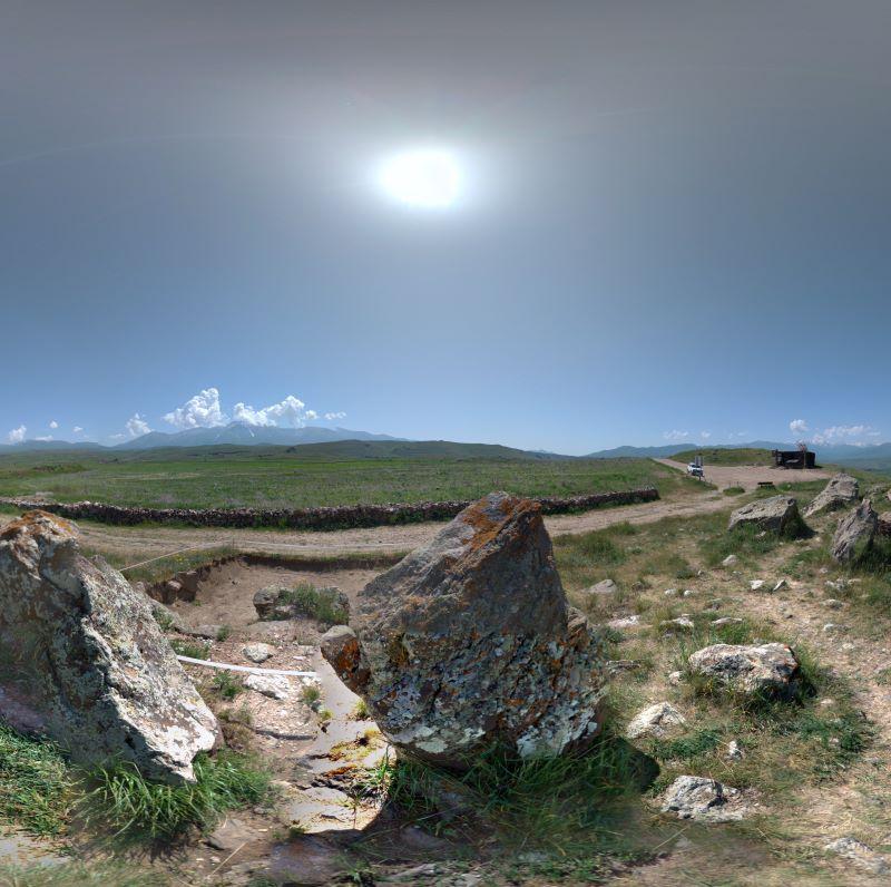 Stonehenge za Kavkazem